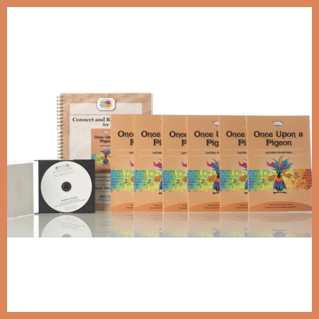 Classrom Guided Reading Set