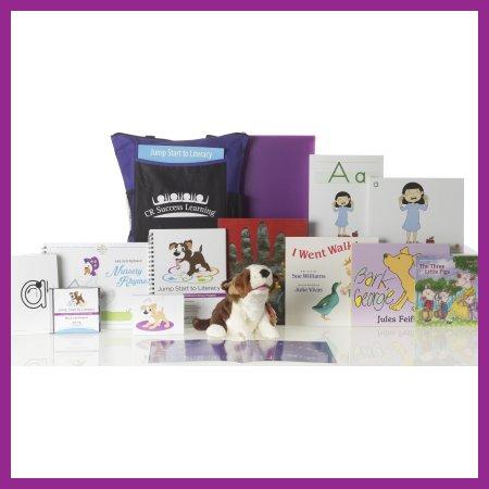 Curriculum Kits and Manuals